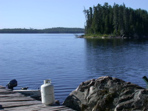 Other tidbits lac seul fishing and hunting lodges for Lac seul fishing